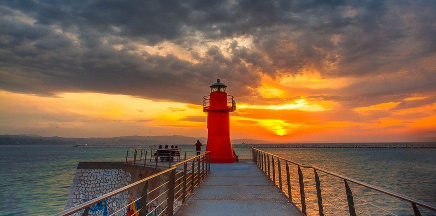 lanterna rossa ancona