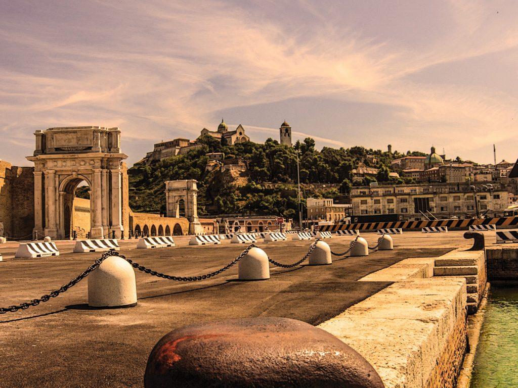 Porto-Antico-Ancona
