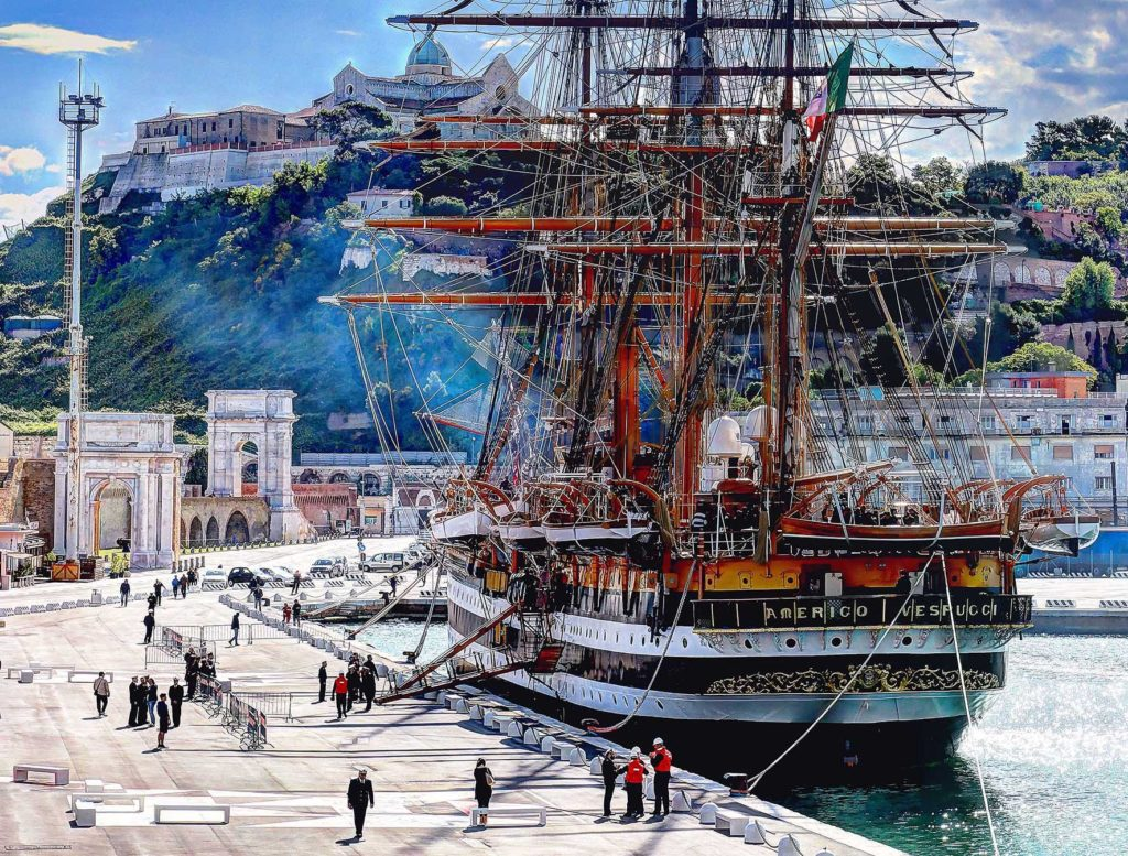 porto antico ancona alessandrelli